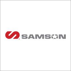 Samson Event Logo