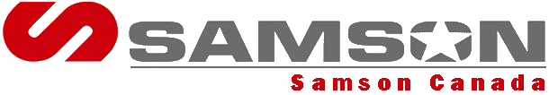 Samson Corporation Logo